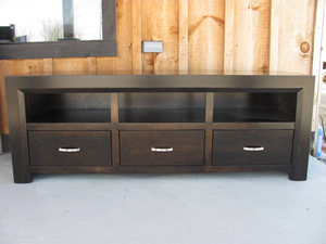 Weathered Oak Collection Rough Sawn Collection