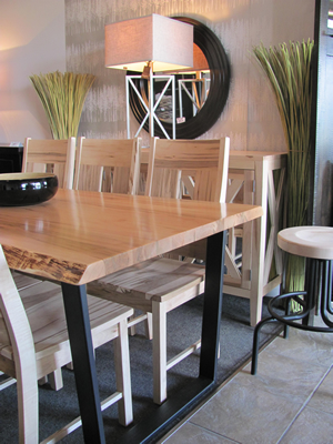 Your Source For Solid Wood Canadian Made Mennonite Furniture And Antique In Ontario