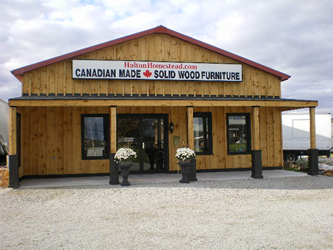 Your Source For Solid Wood Canadian Made Mennonite Furniture And Antique Furniture In Ontario
